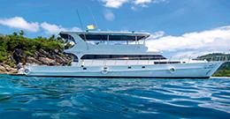 Рыбацкая лодка Блэк Марлин
