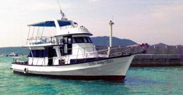 Лодка Marina